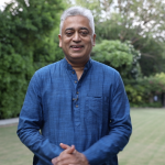 Rajdeep Sardesai - Winner of Prem Bhatia Outstanding Political Reporting of 2019
